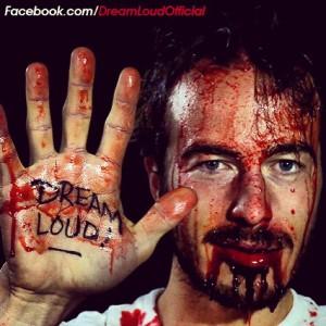 Ryan Bloody Hand